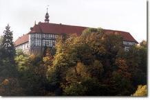 Reiseziel S�dharz - Region Herzberg am Harz
