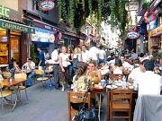 Reiseziel Die asiatische Seite Istanbuls