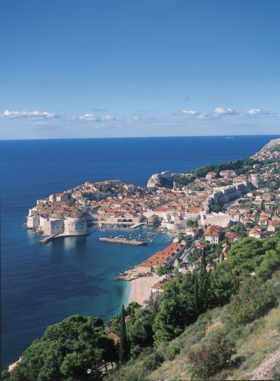 Reiseziel Urlaub in Dubrovnik, der Perle der Adria
