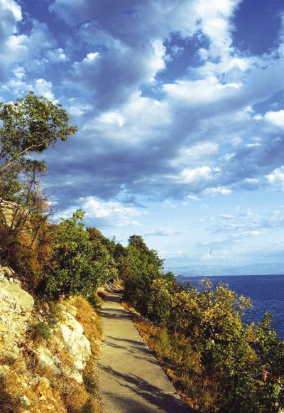 Reiseziel Urlaub im privaten Ferienhaus auf der Insel Murter in Kroatien