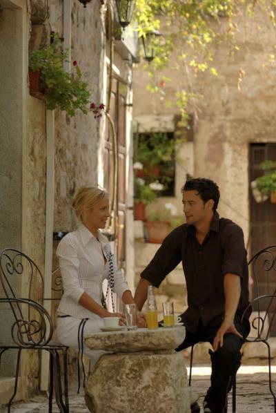 Reiseziel Porec, ein beliebtes Reiseziel f�r einen Sommerurlaub