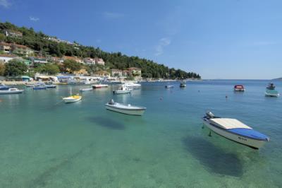 Reiseziel Urlaub in Zadar, Hafenstadt und Seebad in Norddalmatien