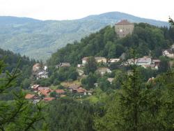 Reiseziel Bayerischer Wald, Region Saldenburg