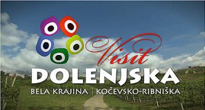 Reiseziel Dolenjska in Slowenien, eine Region genie�en mit allen Sinnen