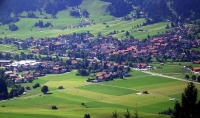 Die Pension bed and breakfast G�stehaus in Deutschland Bayern Garmisch-Partenkirchen Unterammergau, Pensionbild 1