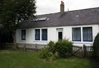 Ferienhaus Tower Cottage in Norham by Berwick upon Tweed, -