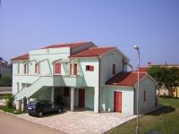 Ferienwohnung Aleksandra in Banjole, Pula Istrien S�dk�ste Kroatien