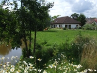 Holiday home HASTRMAN mit Kinderbetreuung Choltice, Pardubice Pardubice