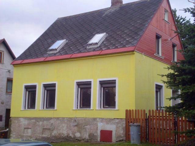 Ferienhaus Kovarska BK in Kovarska, Erzgebirge Erzgebirge Tschechien