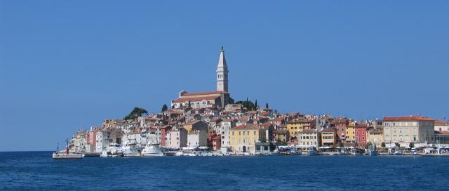 Ferienwohnung apartmani delfar in rovinj, Rovinj Istrien S�dk�ste Kroatien