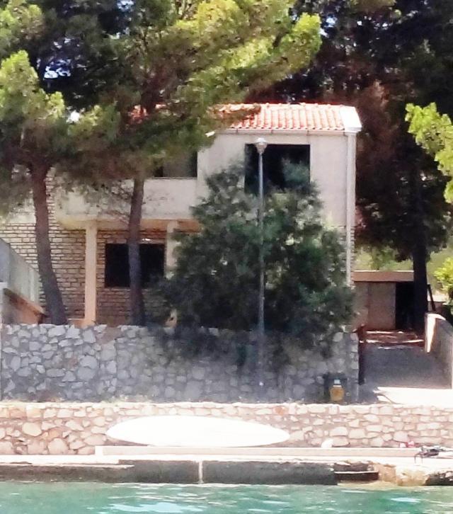 Ferienwohnung Katarina in Betina, Insel Murter Mitteldalmatien Kroatien