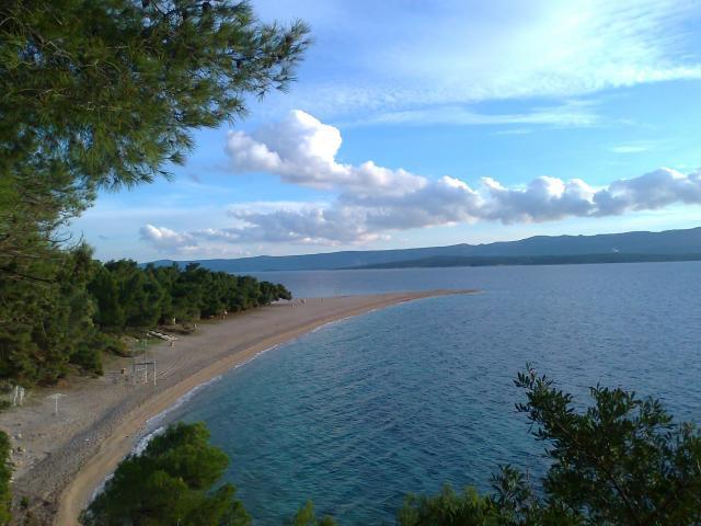 Ferienwohnung Panda A1 in Bol, Insel Brac Mitteldalmatien Kroatien