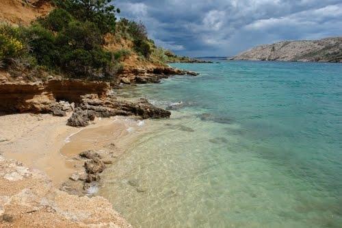 Ferienwohnung Apartmani Čuljak in Barbat, Insel Rab Kvarner Bucht Inseln Kroatien