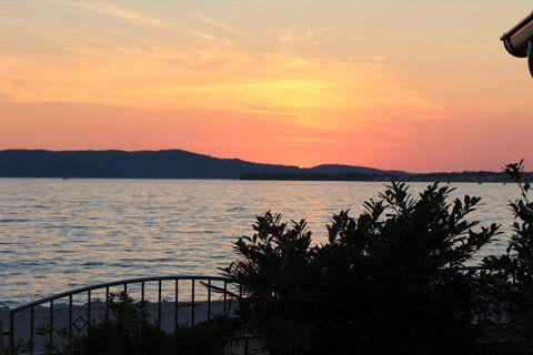 Ferienwohnung Apartmani Point Lookout in Zaboric, Sibenik Norddalmatien Kroatien