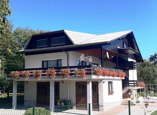 Ferienwohnung Apartmaji - Sobe Golja Albin s.p. in Bled, Bled Julische Alpen Slowenien