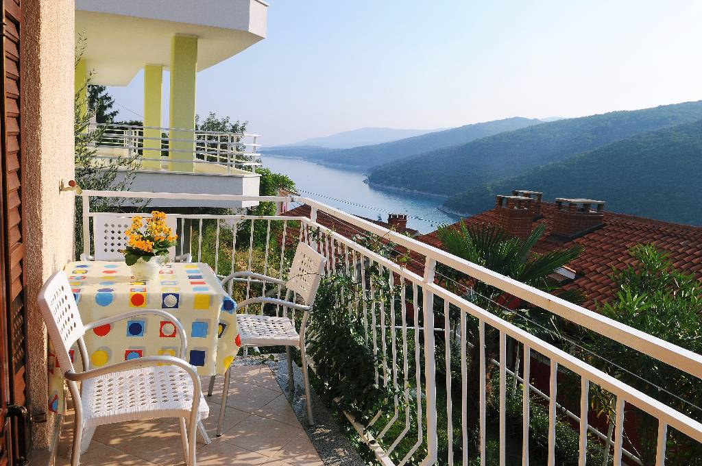 Apartmán SUPERIOR ONE BEDROOM APARTMENT, Rabac, Labin Istrien Südküste Chorvatsko