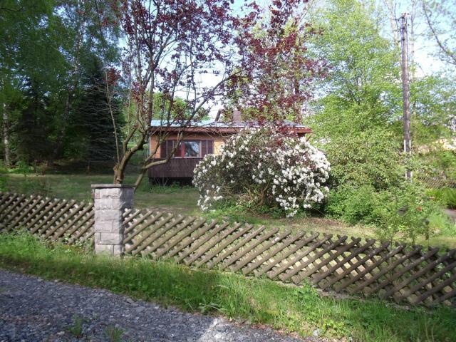 Ferienhaus Haus Mietz in Presseck, Frankenwald Bayern Deutschland