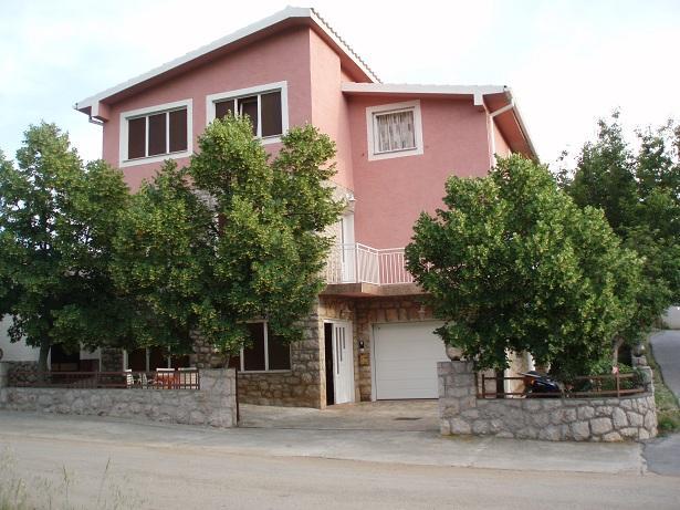 Ferienwohnung Apartmani Martina in starigrad-paklenica, Starigrad Norddalmatien Kroatien