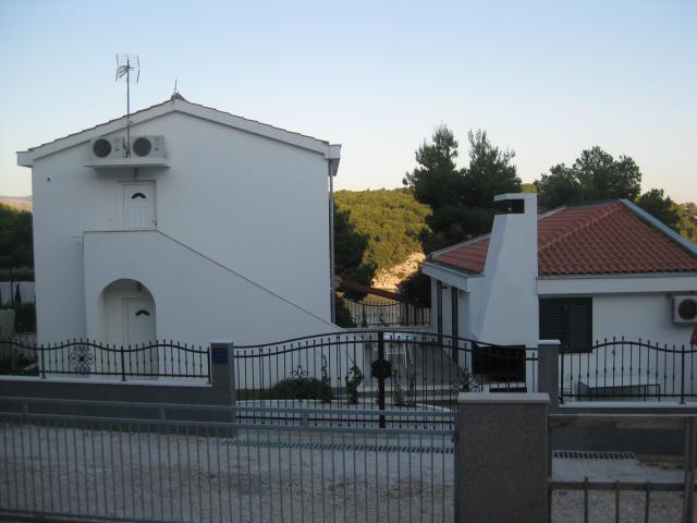 Ferienwohnung Apartmani Kuic in Milna, Insel Brac Mitteldalmatien Kroatien