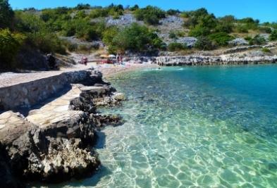 Ferienwohnung apartmani zečevo in rogoznica, Rogoznica Mitteldalmatien Kroatien