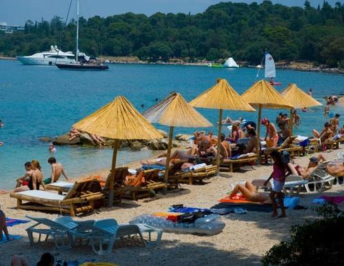 Ferienwohnung Vila Mery A4 in ROVINJ, Rovinj Istrien S�dk�ste Kroatien