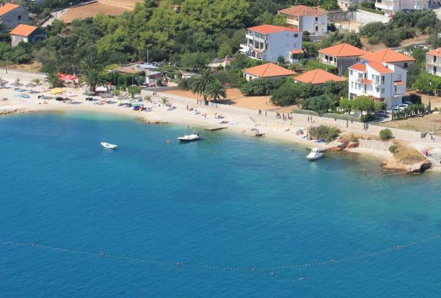 Villa Villa Marer in Trogir Seget Donji, Trogir Mitteldalmatien Kroatien